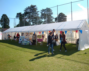 Event Marquee Mr Marquee Hire Stafford