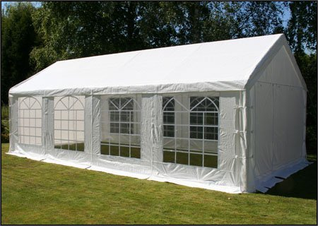 Mr Marquee Hire Stafford